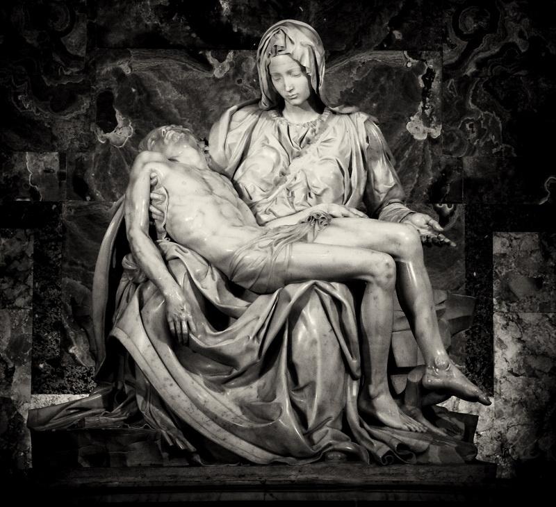 Pieta (ensemble)