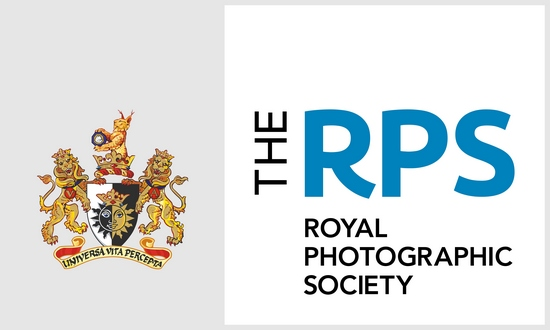a member of the Royal Photographic Society
