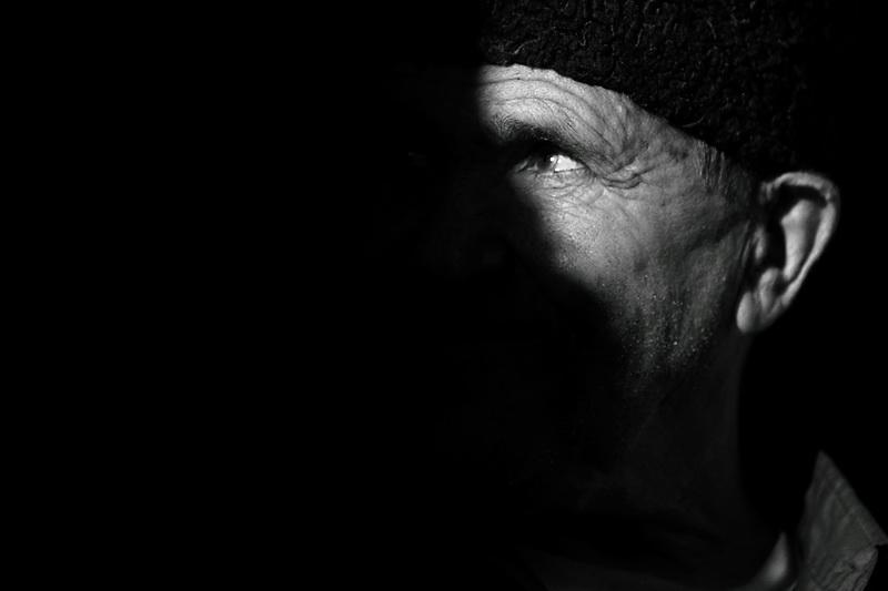 Nu există ţară pentru bătrâni II