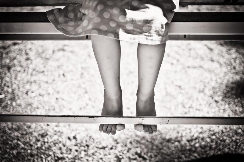 Into the playground